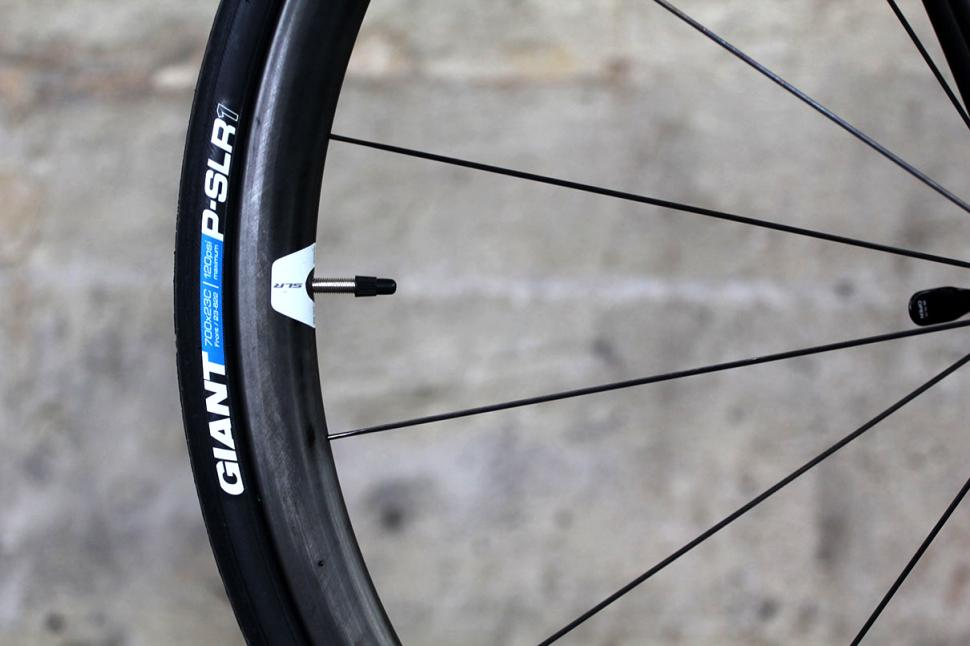 Giant TCR Advanced - rim