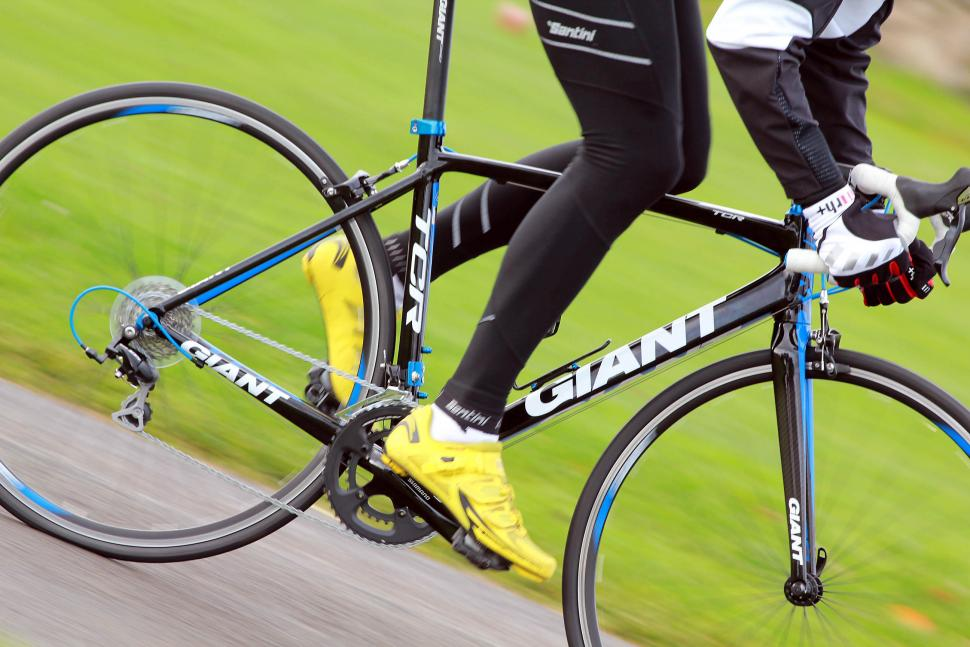 c398e66e1c4 Review: Giant TCR1 Compact | road.cc