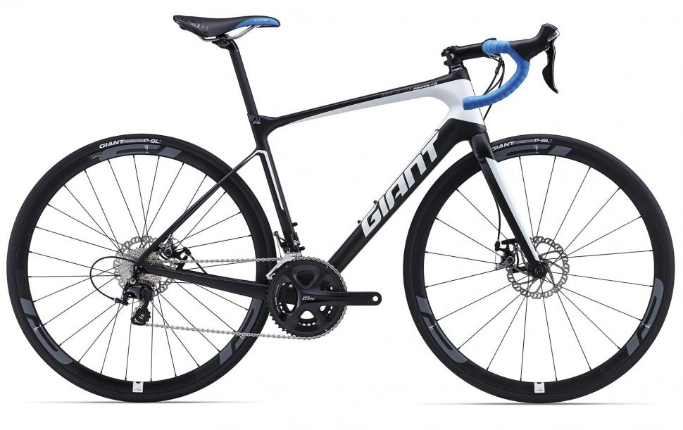 6c4e0897aa9 Giant announce Defy Disc pricing (and the rest of the 2015 range too) | road .cc