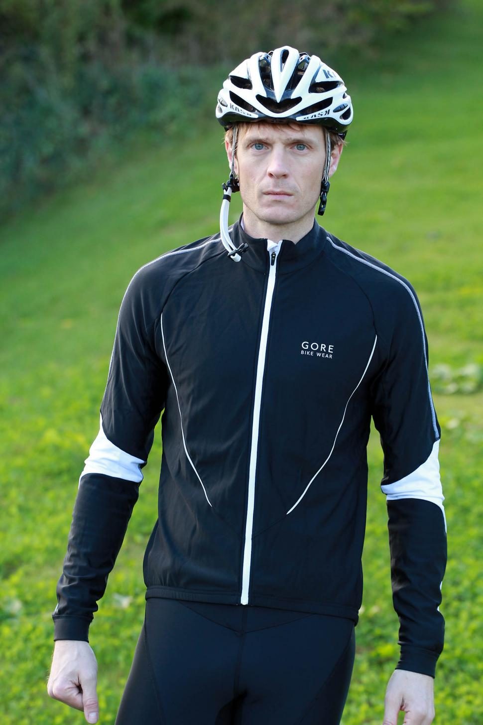 c8c8589bb Review  Gore Bike Wear Power Thermo Jersey
