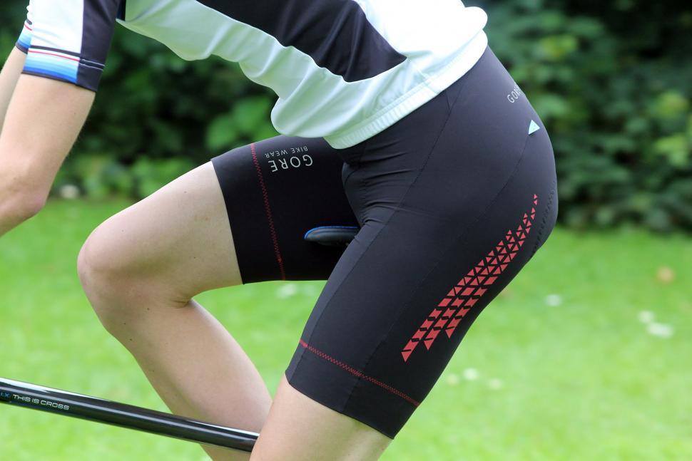 Review Gore Bike Wear Xenon Race Bib Shorts Road Cc