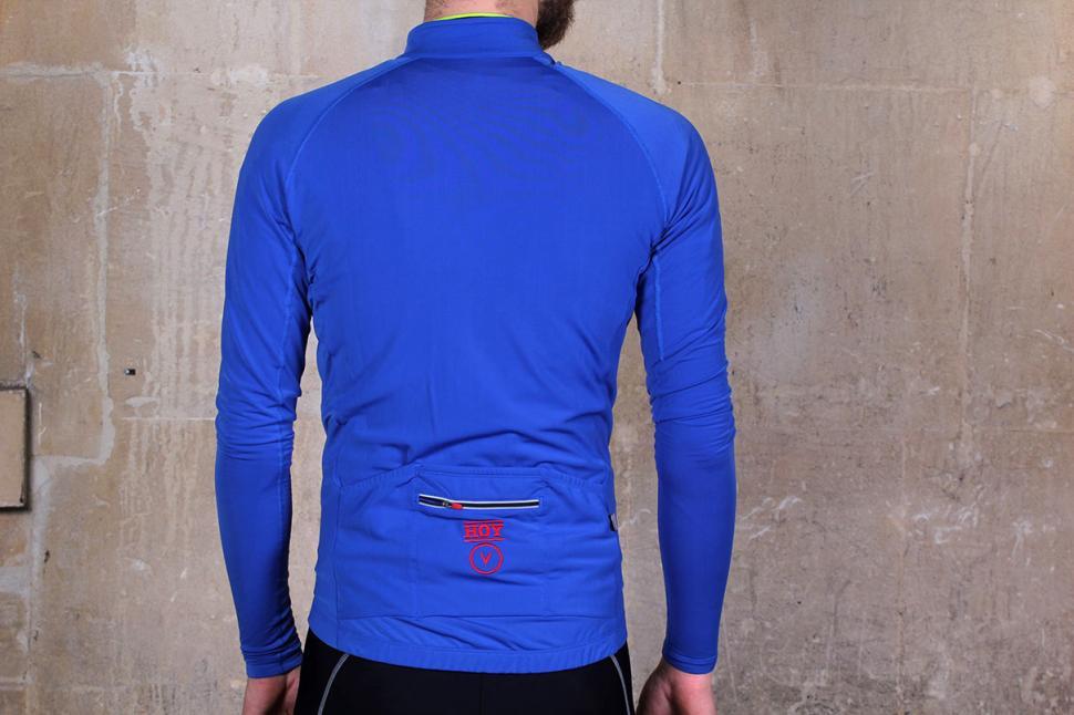 Review  Hoy Vulpine Men s Long Sleeve Roubaix Jersey  934e39704