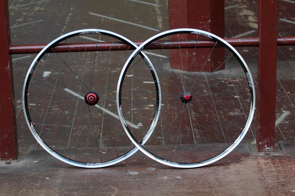 52c024f33c6 Review: Halo Evaura 6D 700C wheelset | road.cc