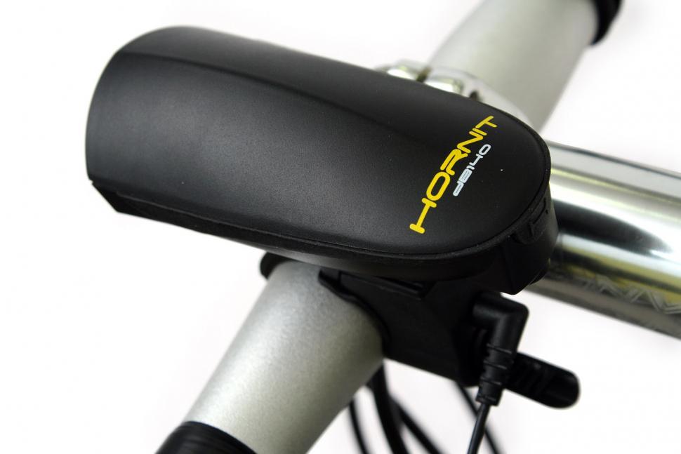 Hornit dB140 V2-World /'s Plus Vélo//Cycle Horn.