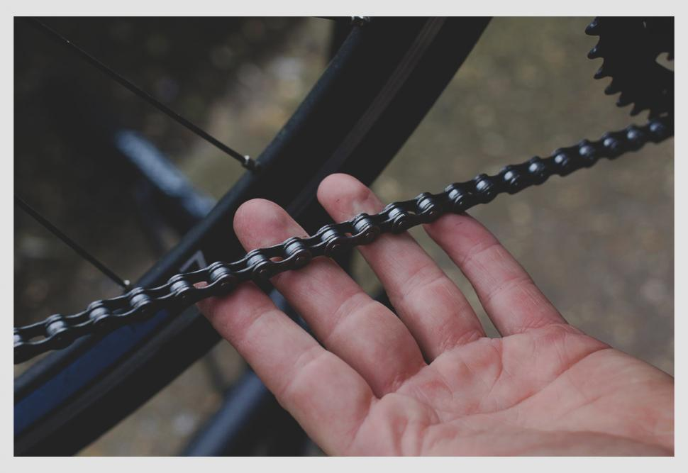 How to clean and lube your chain — Clean Chain