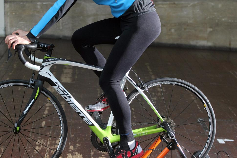 c1980c45a75cf Review: howies Men's Padded Bib Tights | road.cc