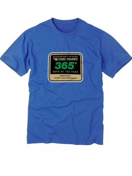 New bike T-shirts from Howies | road.cc