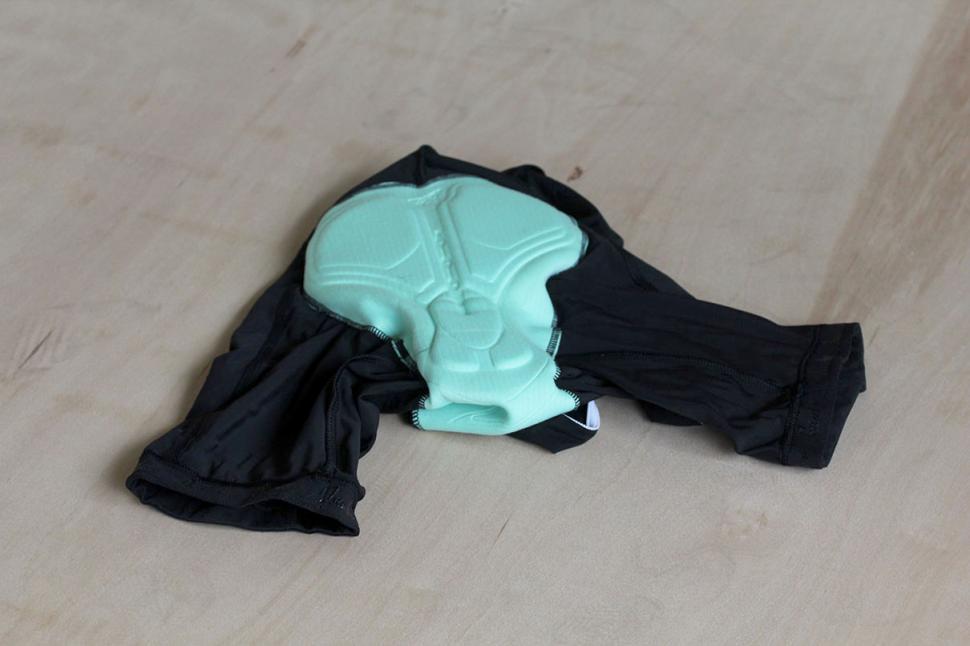 Isadore Bib Shorts - pad