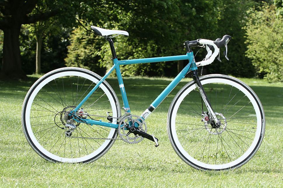 KUK Tripster full bike