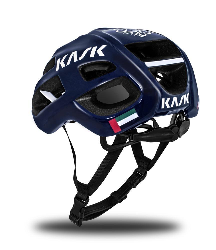 514dc0028 Kask launches limited edition Dubai Tour Protone helmet