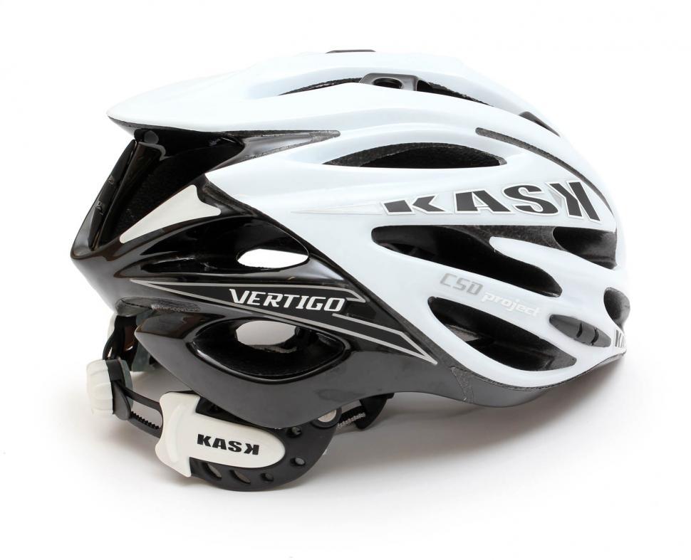 KASK Vertigo Bike Helmet Retention Dial