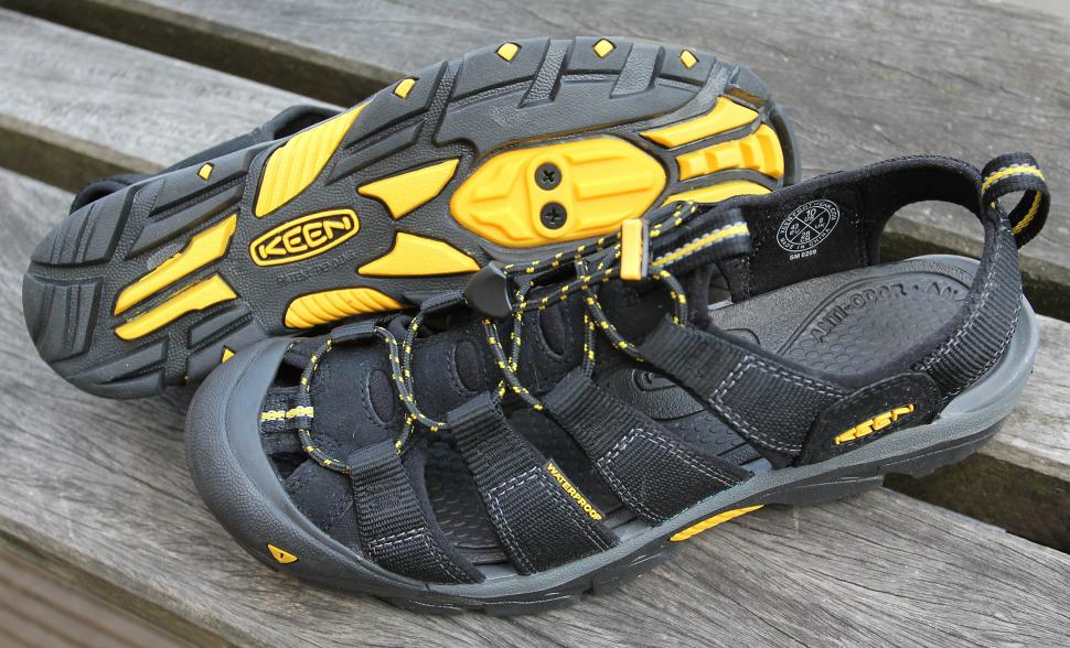 Commuter Cycling Shoes Review