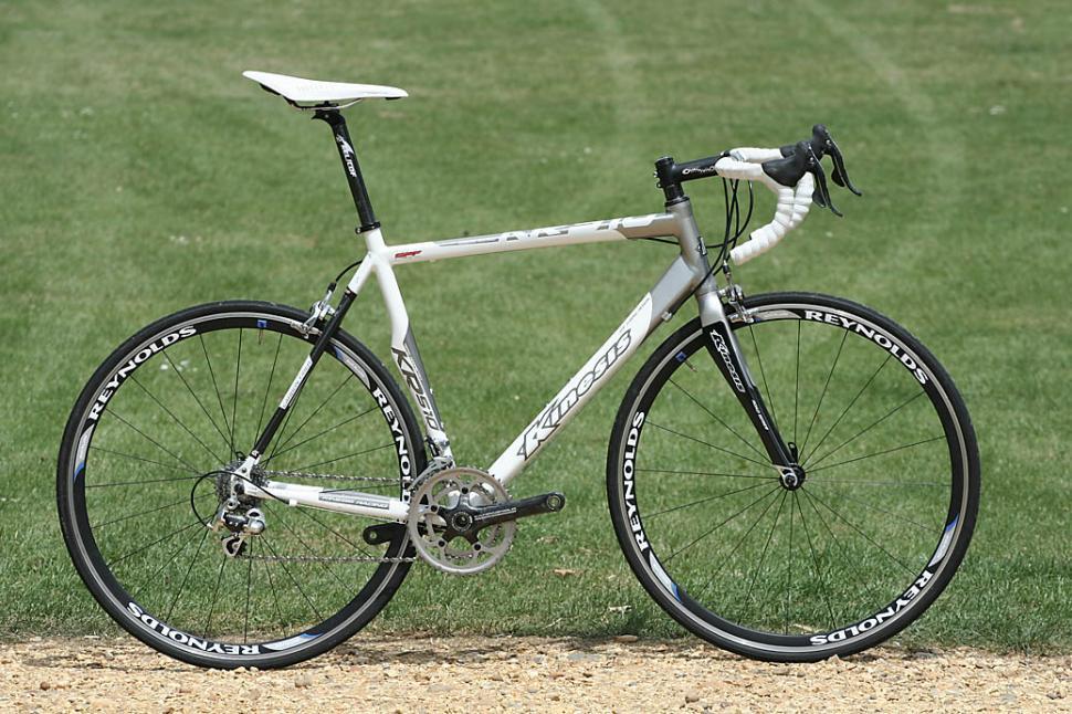Kinesis KR510 full bike