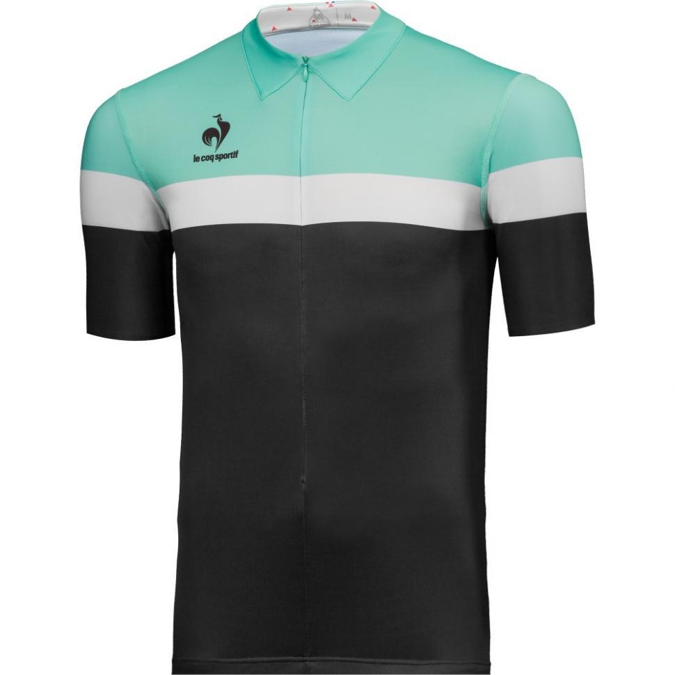0a753a867 Sneak peek  Le Coq Sportif Yorkshire Grand Départ jerseys