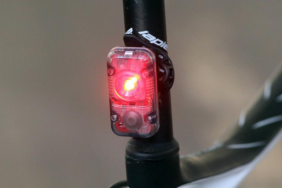 Lupine Rotlicht rear light