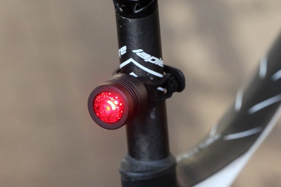 RSP Spectre R rear light