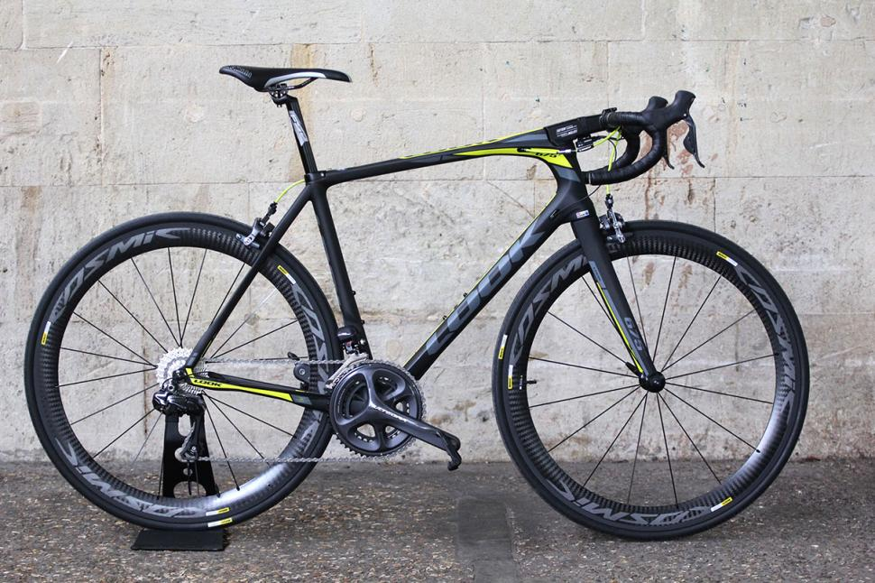 d203e9dfb Look Cycle 2016 road bike range first look