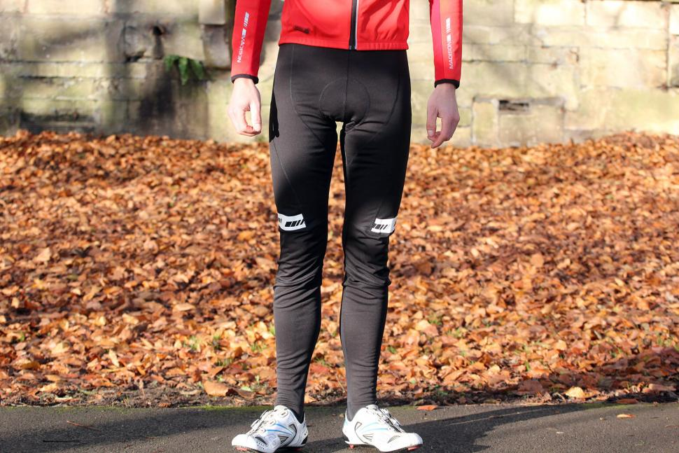Madison Sportive Shield Softshell Women/'s Tights Without Pad