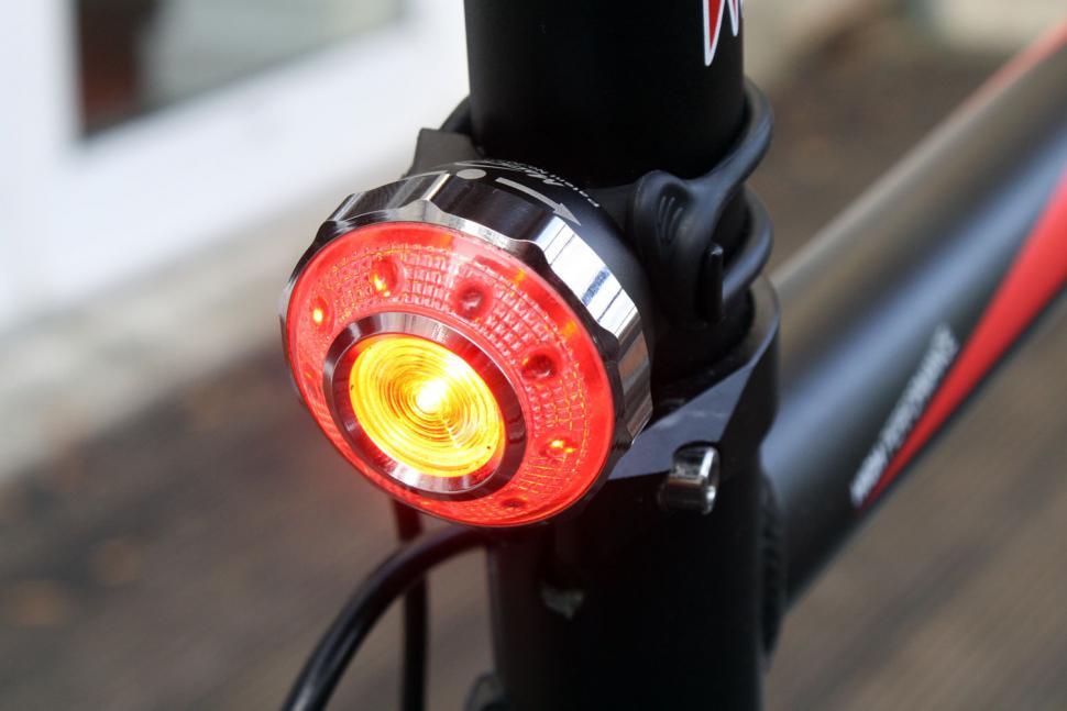 Magicshine MJ 818 rear light