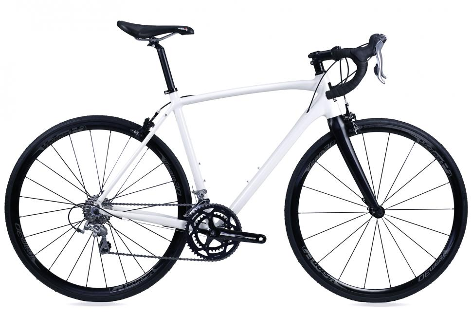 Win! A Mango Point R Tiagra road bike worth £549! We have a winner