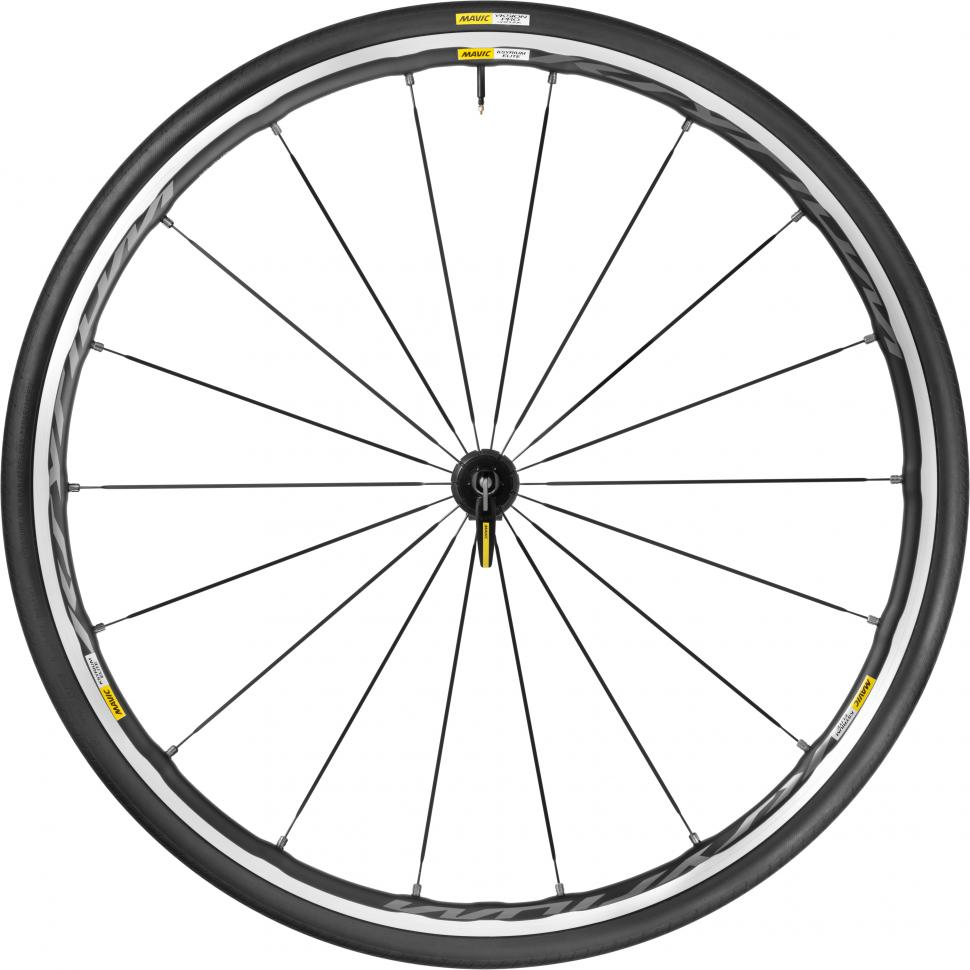 b7bdf988771 Mavic updates Ksyrium Elite wheels with wider rims | road.cc