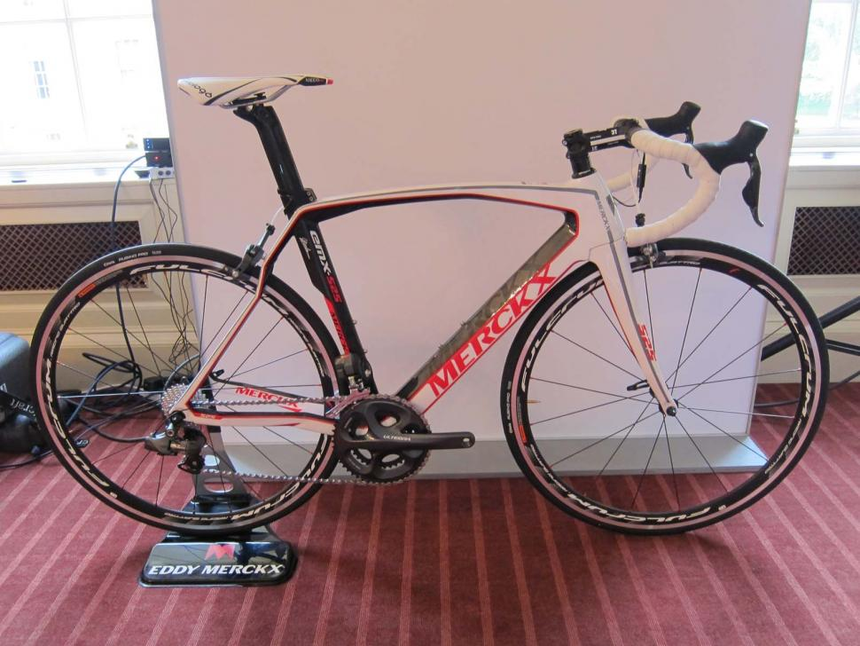 087c1bdc3 Merckx 2013  EMX-525 and ETT revealed