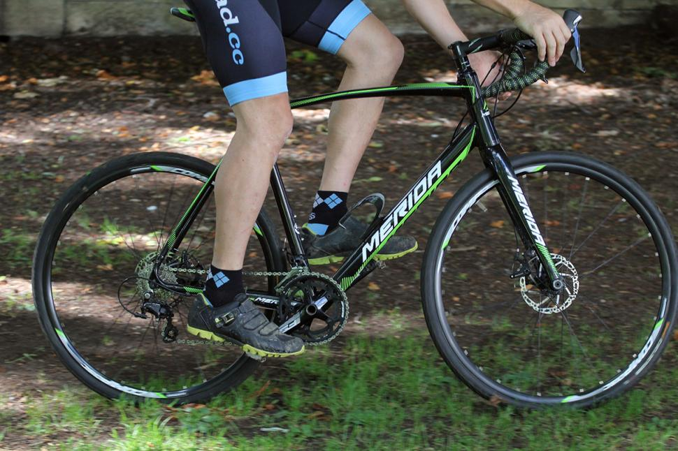 how to get better at cyclo cross
