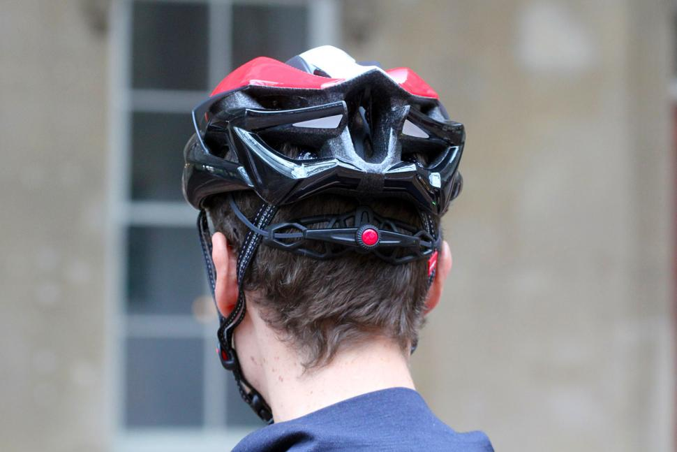 met sine thesis road helmet 2015