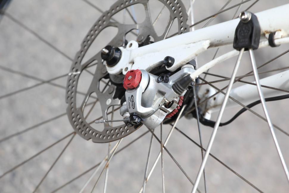 Review Milk Bikes Rda Road Cc
