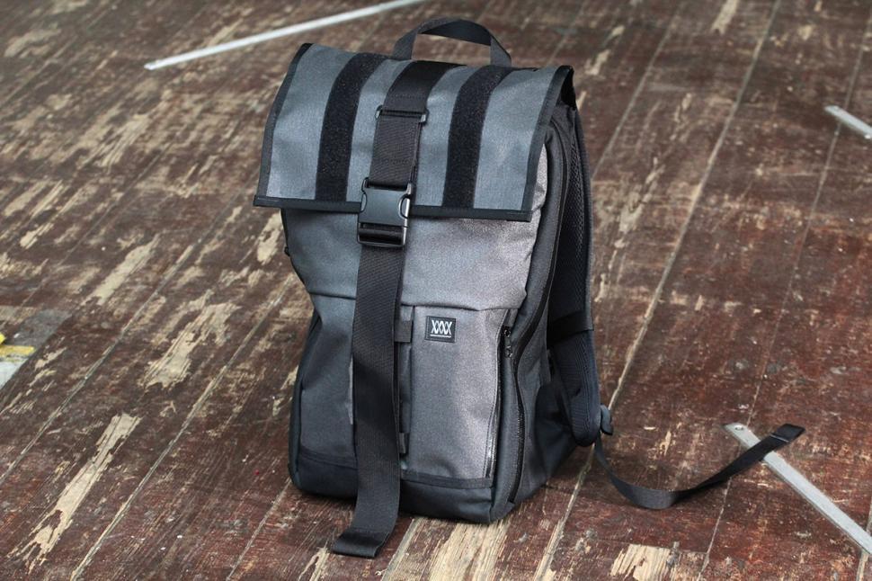 The Rambler Backpack