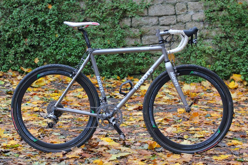 Terrific titanium: 12 of the loveliest titanium road bikes we've