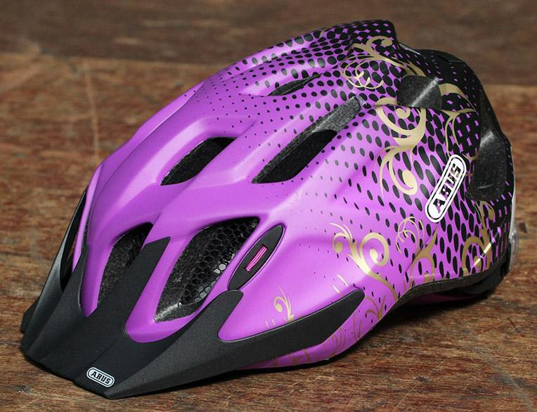 Abus Mount X Childrens Helmet