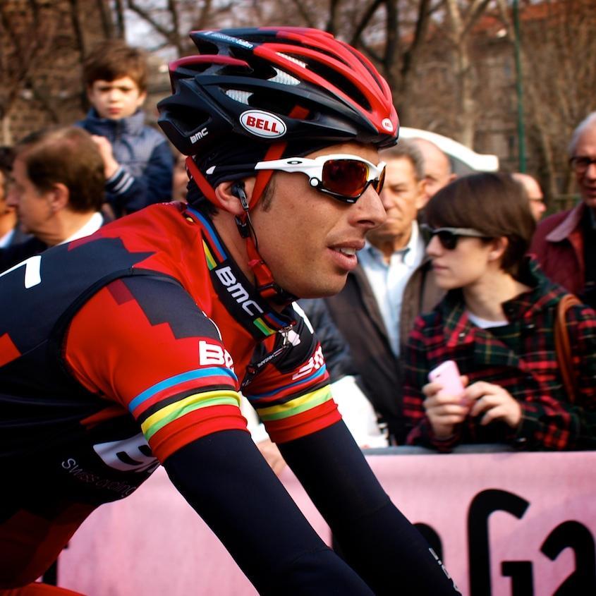 Alessandro Ballan MSR 2012 (© Simon MacMichael)