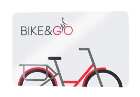 Bike and Go