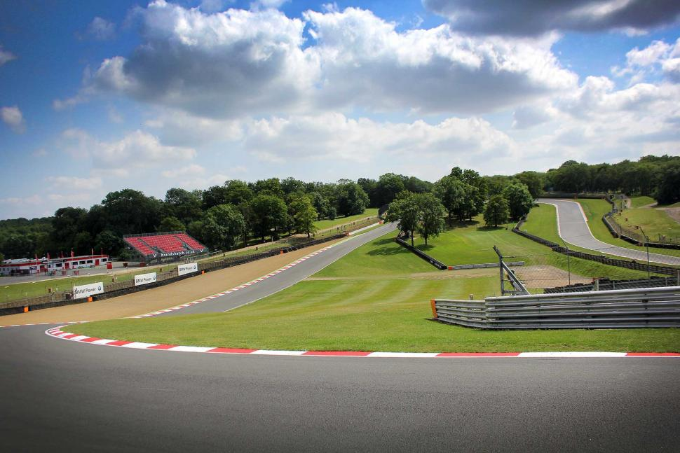 Brands Hatch 1
