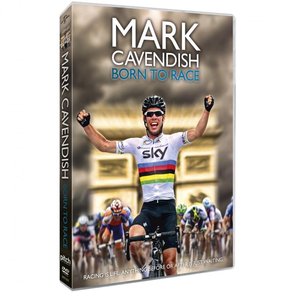 Cavendish DVD