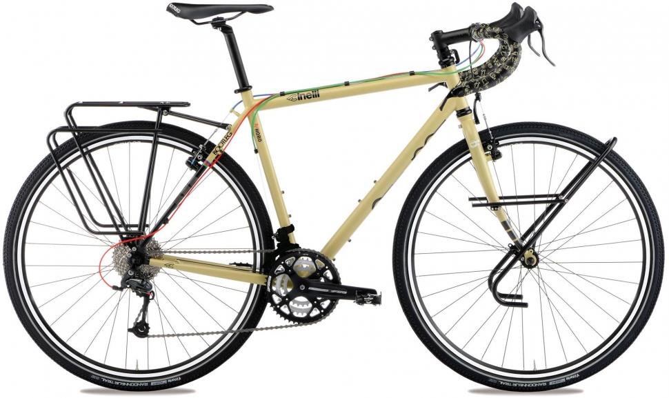 13 of the best touring bikes — your options for taking off into the ...
