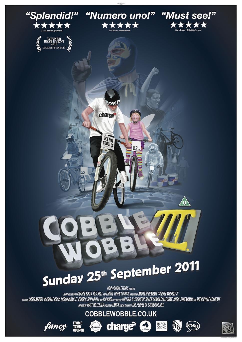 Cobble Wobble 2011 poster.jpg