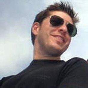 Dan Harris - pic courtesy of Metropolitan Police