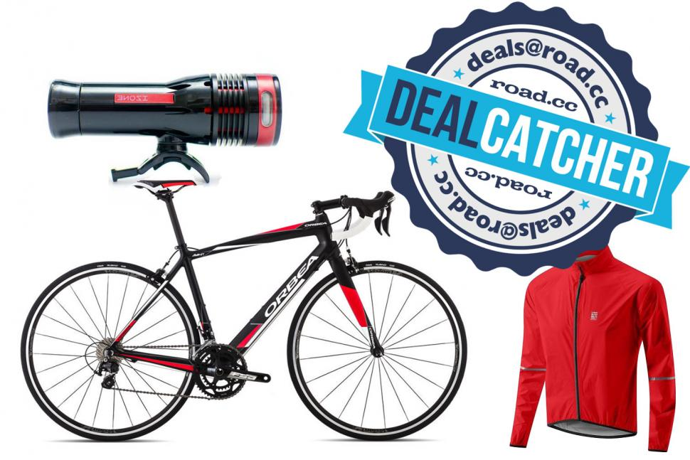 c51bda1b8 Great cycling deals from Orbea