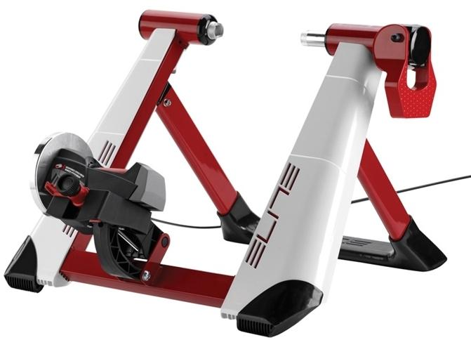 Exercise Bike Stand Indoor Bicycle Cycling Trainer Magnet Steel Stationary New