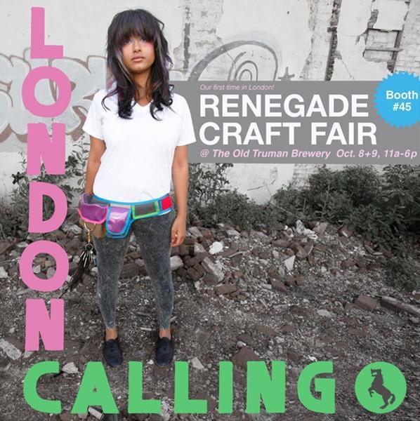 Fabric Horse at Renegade Craft Fair.jpg