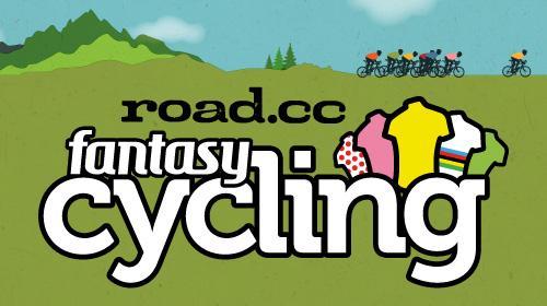 Fantasy Cycling 2012 logo
