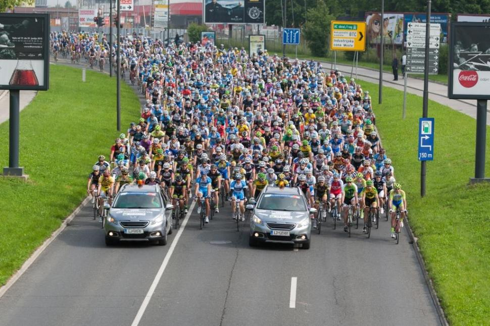 The Tour of Cambridgeshire will include a gran fondo and time trial on closed roads