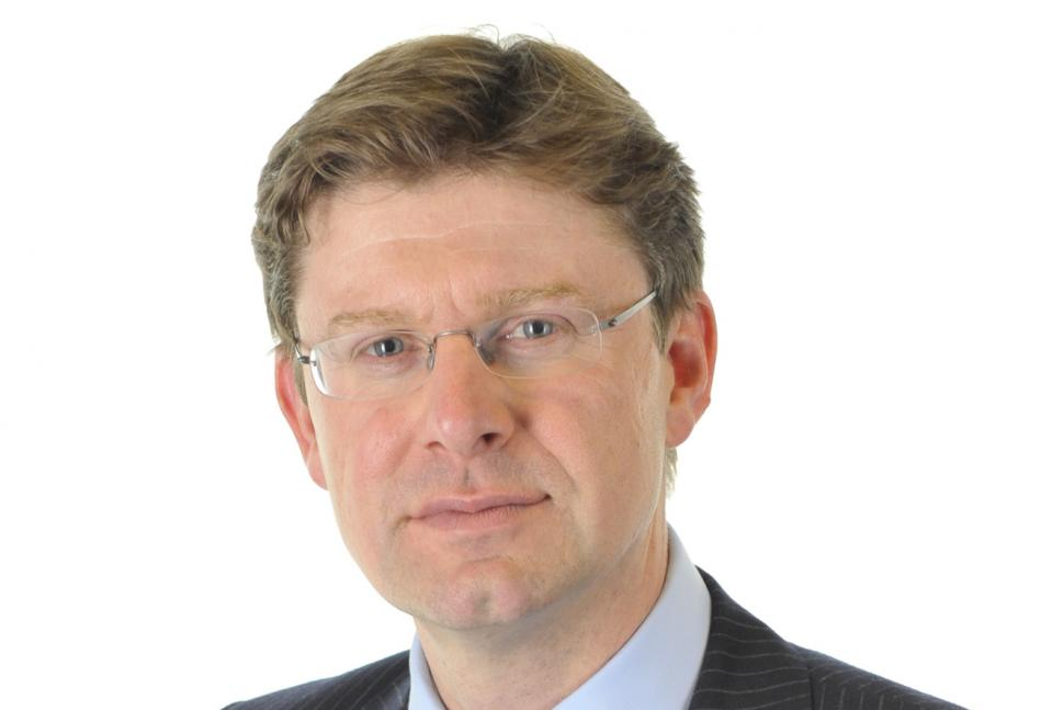 Greg Clark MP (CC BY-ND 2.0 Department for Communities and Local Governmet:Flickr)
