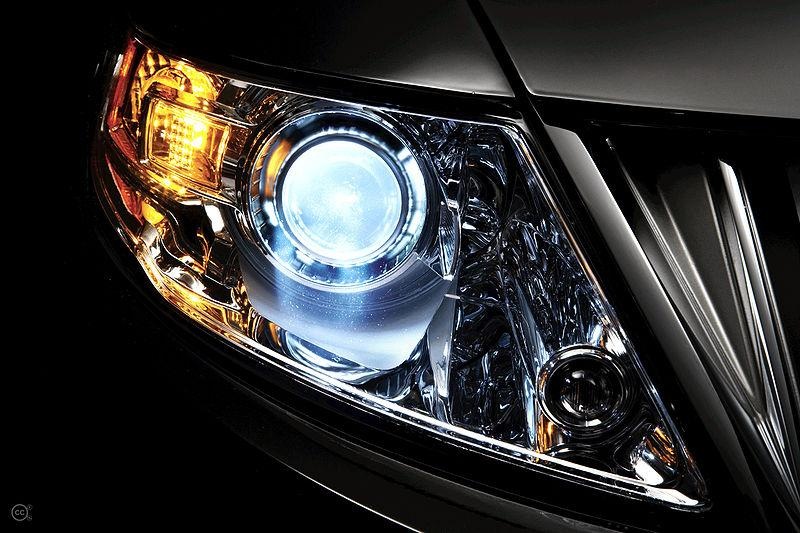 HID Headlamp picture Ford Motor Company.jpg