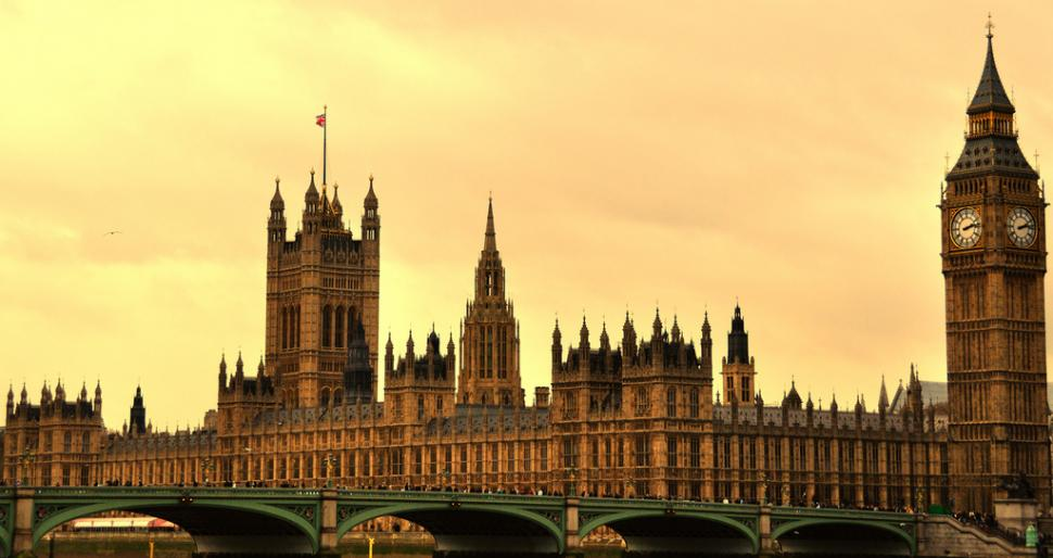 Houses of Parliament (CC licensed by Rajan Manickavasagam:Flickr)
