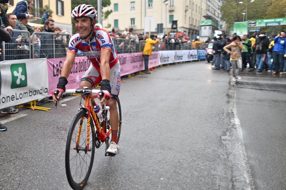 Joaquim Rodriguez at Il Lombardia (© Angelo Giangregorio)