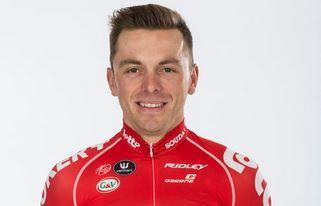 Kris Boeckmans (picture Lotto-Soudal)