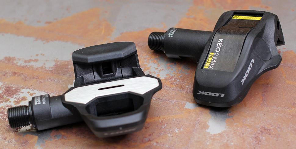 Look Keo 2 Max Blade 12 pedals